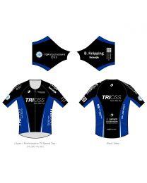 Trioss CS APEX Speed Tri Top