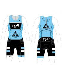 TVR APEX Tri Suit