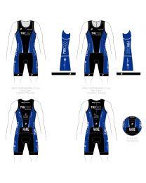 Trioss CS PERFORMANCE Tri Suit