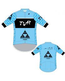 TVR APEX+ Shirt Korte Mouw