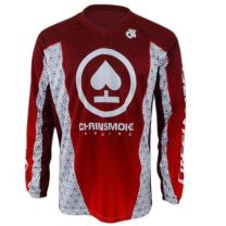 BMX – Downhill Shirt Lange Mouw