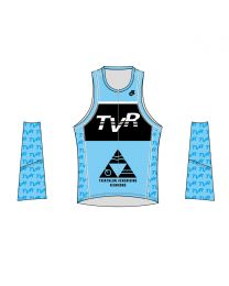 TVR APEX Tri Top Link