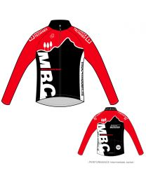 MBC Intermediate Jack-Shirt