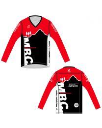 MBC Trail Shirt Lange Mouw