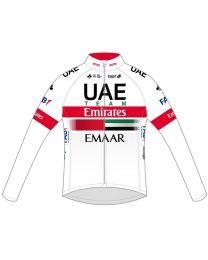 UAE Emirates 2019 APEX Winter Jack
