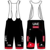 UAE Emirates Tech Bib short