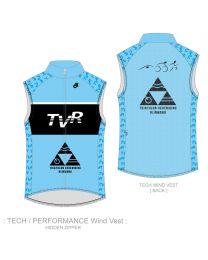 TVR TECH Body