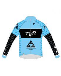 TVR TECH+ Shirt Lange Mouw