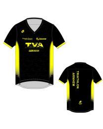 TVA CS Trail Shirt Korte Mouw