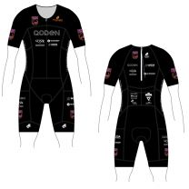 MTVK PERFORMANCE Tri Speedsuit