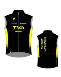 TVA CS TECH+ Shirt Zonder Mouw