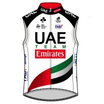 UAE Emirates TECH Body