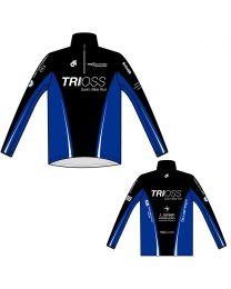 Trioss CS TECH Fleece (LITE) zip top