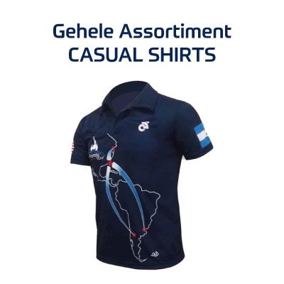 Custom Casual Shirts
